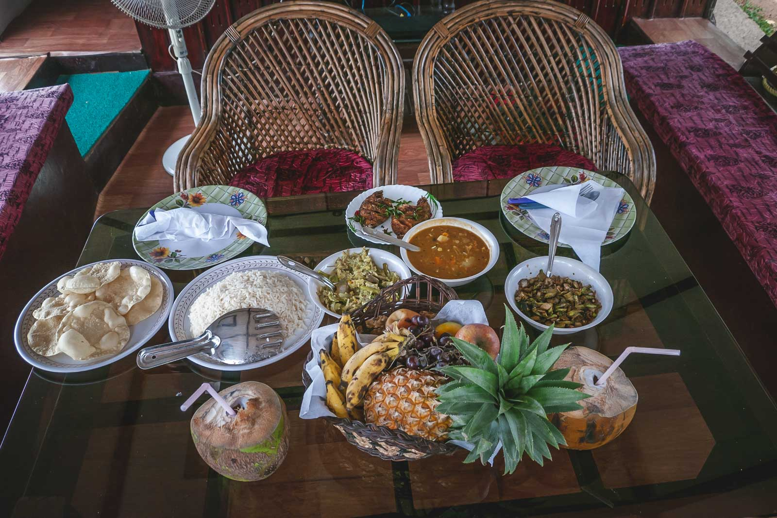 Facts about India Largest Vegetarian population