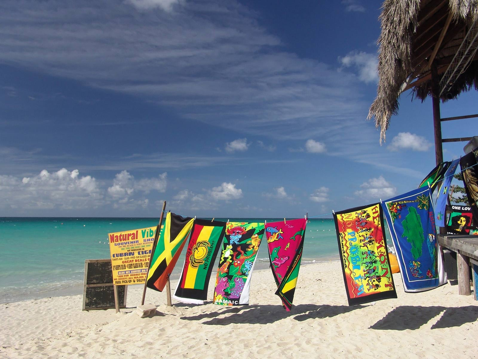 Fun Facts About Jamaica