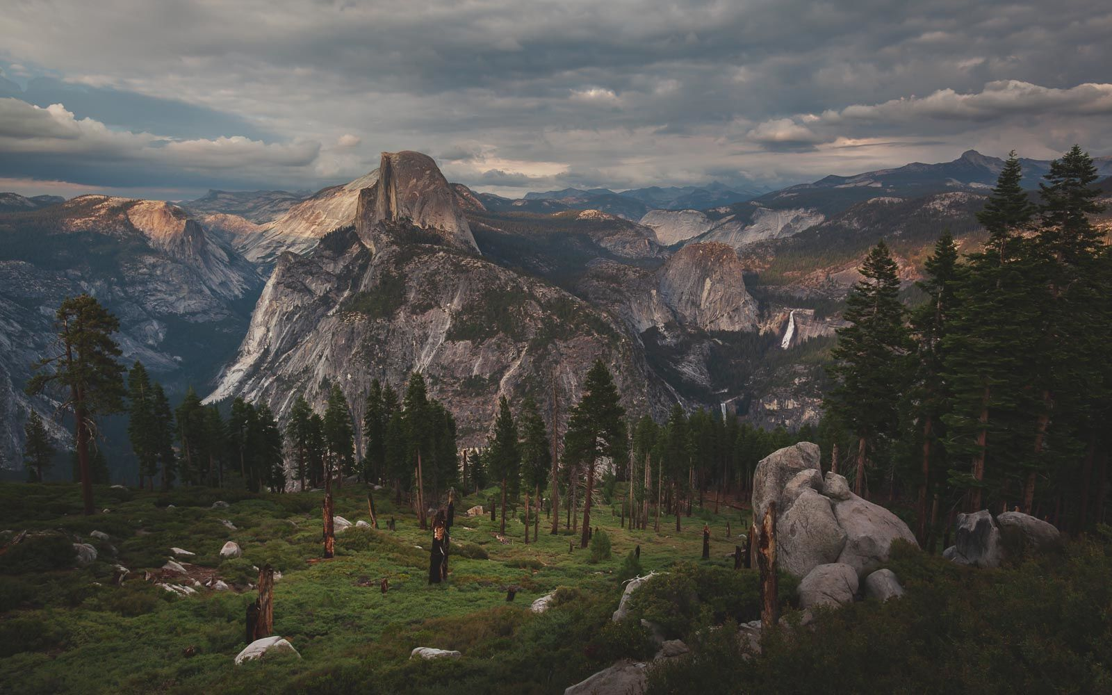 Best Way to see Yosemite National Park