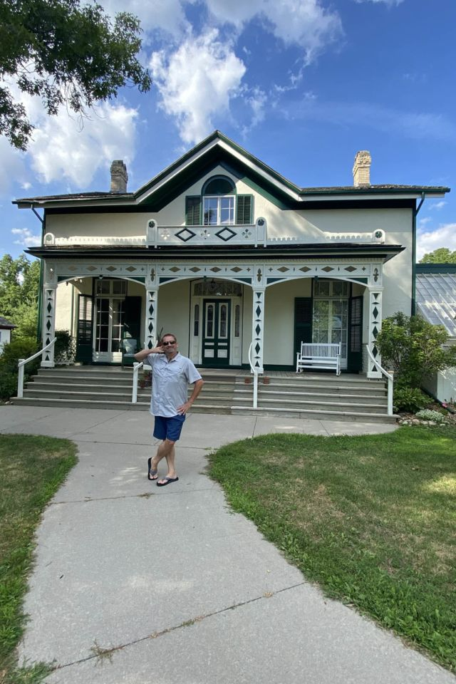 things to do in brant county bell homestead