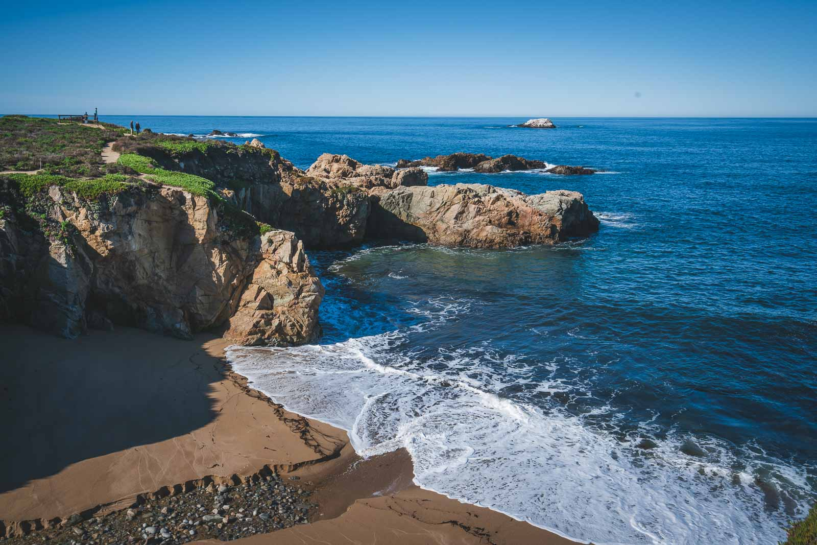 facts about California beaches