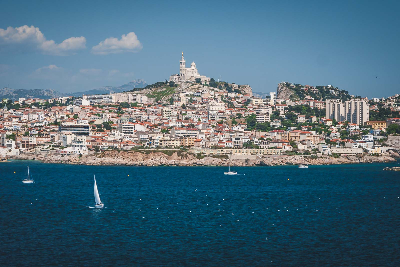 Fun Facts About France Marseilles