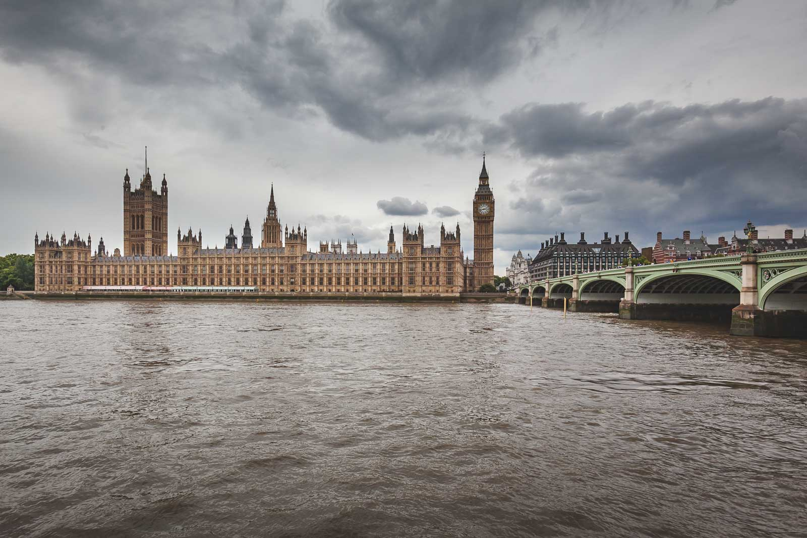 Palace of Westminster Tips